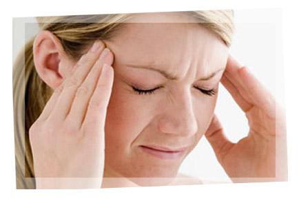 Remedio para las migrañas Granada