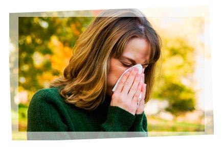 Tratamiento rinitis alergica mediante-laser - Relief Granada